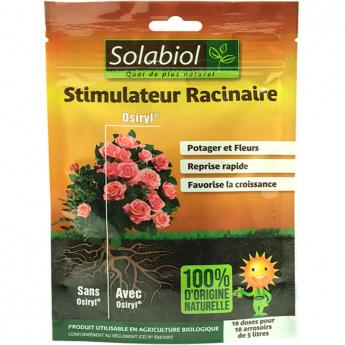 STIMULATEUR RACINAIRE Osiryl® Solabiol