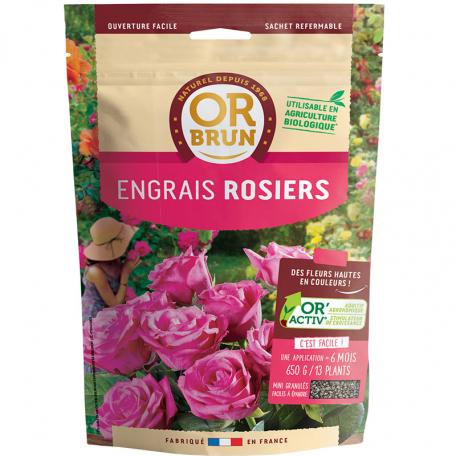 ENGRAIS ROSIERS Doypack 650g