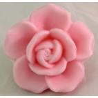 SAVON en forme de rose