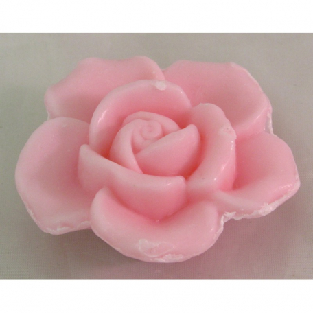 SAVON en forme de rose grand modèle