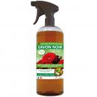 SAVON NOIR à l'huile d'olive SOABC® 750ml