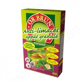 Anti-limaces  Or Brun® 400 g