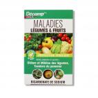 Traitement maladies légumes et fruits 150 g