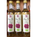 Sirop de Rose Bio 250 ml