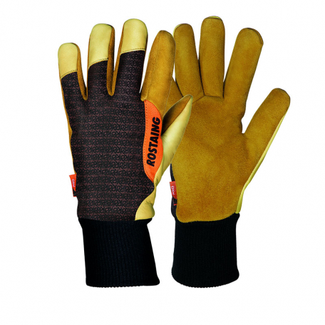 Gants cuir Iverno Rostaing