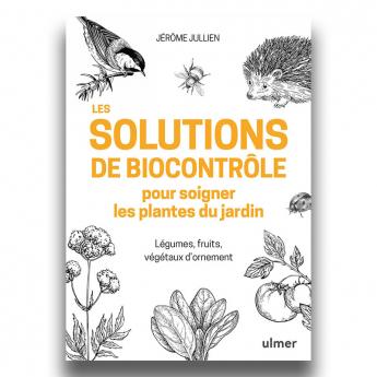 Livre Les Solutions de Biocontrôle Ed. Ulmer