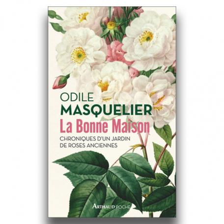 Livre La Bonne Maison de Odile Masquelier
