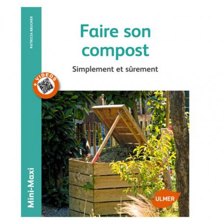 Livre Faire son compost Ed. Ulmer