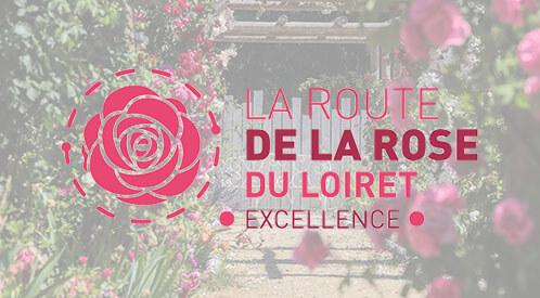 La route de la Rose